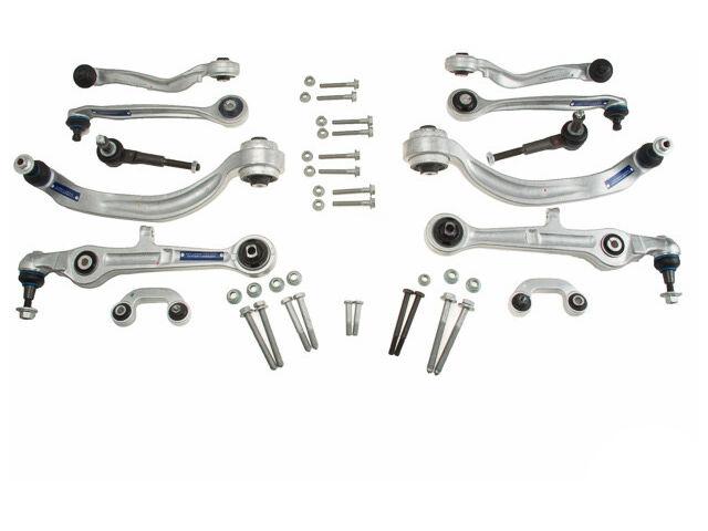 For 2005-2009 Audi A4 Suspension Control Arm Kit Front