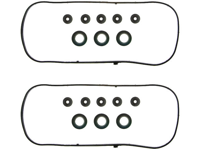 Fits 2005-2008 Acura RL Valve Cover Gasket Set APEX