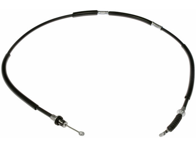 For 2005-2014 Ford Mustang Parking Brake Cable Rear Left