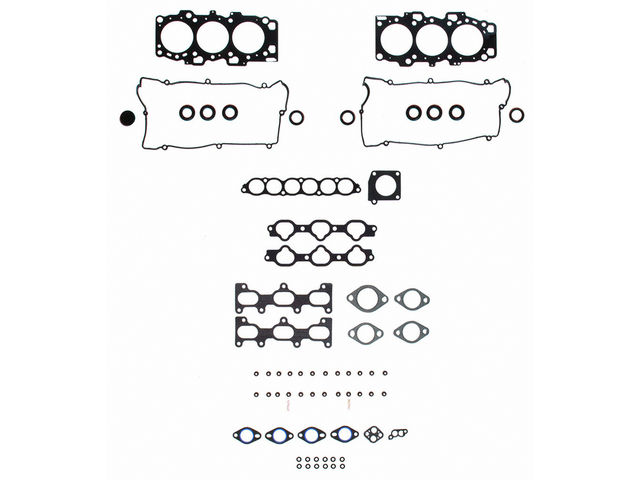 For 2005-2009 Hyundai Tucson Head Gasket Set Felpro