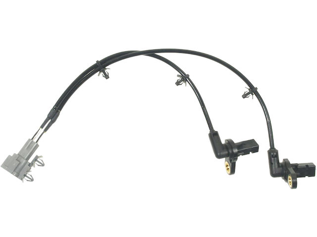 For 2005-2012 Nissan Pathfinder ABS Speed Sensor SMP