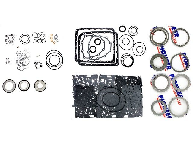 For 2005-2009 Kia Sorento Auto Trans Master Repair Kit
