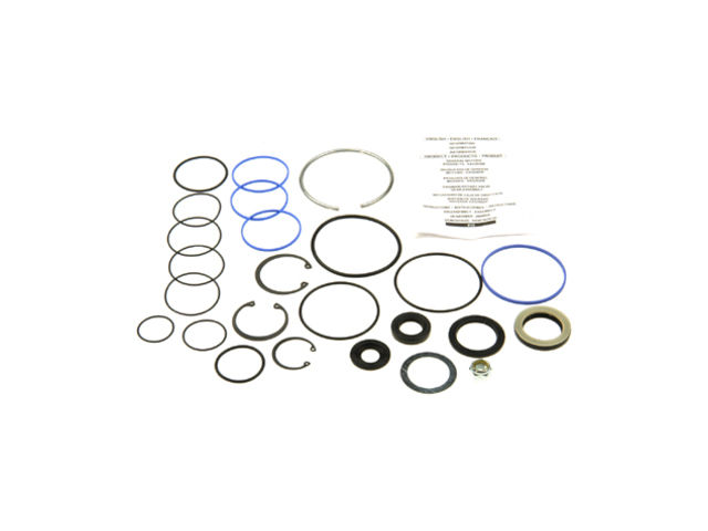 For 2003-2007 Hummer H2 Steering Gear Seal Kit 94384GQ