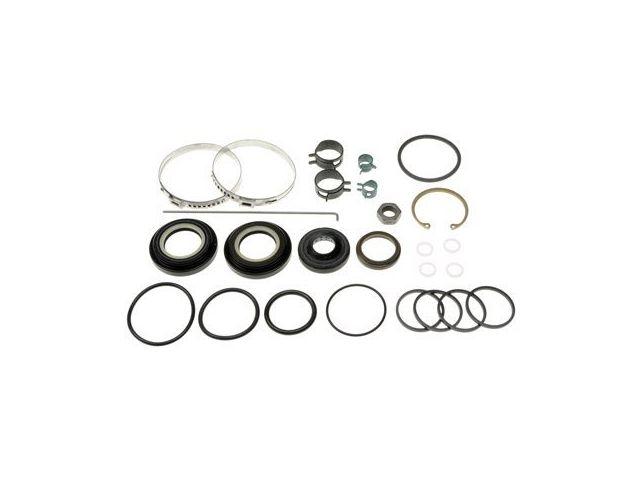 For 2006-2007 Subaru B9 Tribeca Steering Rack Seal Kit