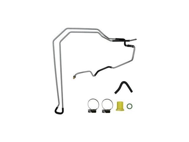 For Chevrolet Impala Power Steering Return Line Hose