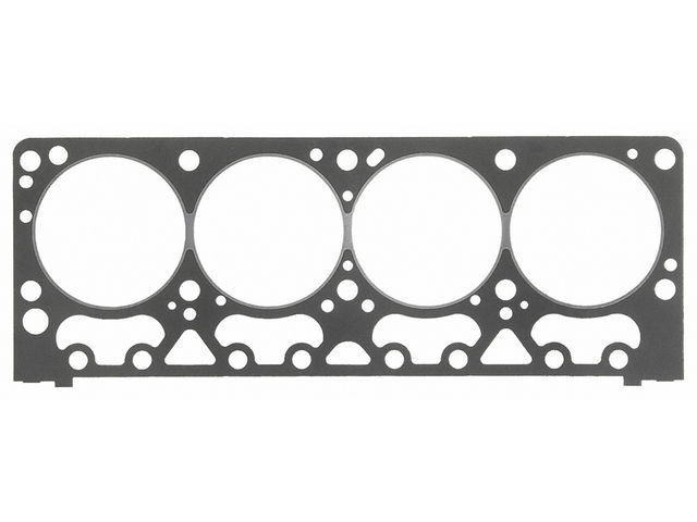 For 1998-2003 Dodge Durango Head Gasket Felpro 88718QH