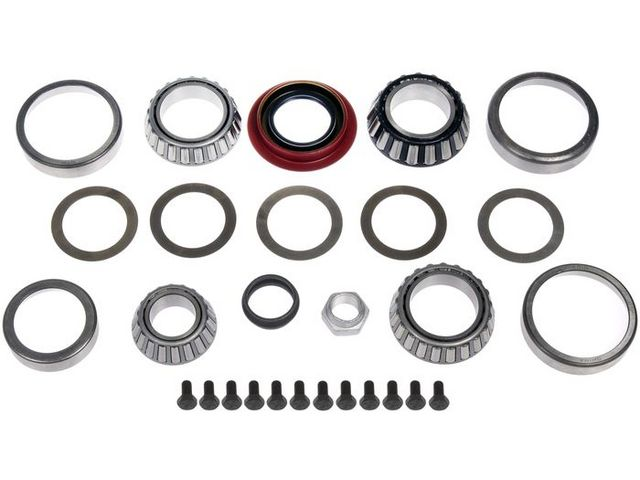 Fits 1998-2000 Dodge Durango Differential Bearing Kit Rear