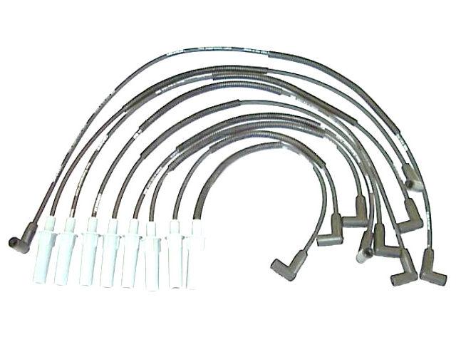 For 1998-1999 Dodge Durango Spark Plug Wire Set Denso