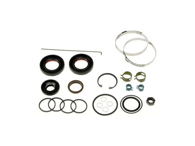 For 1999-2003 Dodge Durango Steering Rack Seal Kit Gates