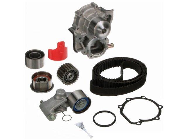 Fits 2006-2011 Subaru Impreza Timing Belt Kit Gates