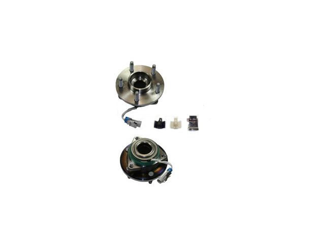 Fits 2006-2011 Buick Lucerne Wheel Hub Assembly Front
