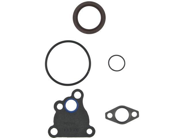 For 2007-2012 Mazda CX7 Crankshaft Seal Kit Front Felpro