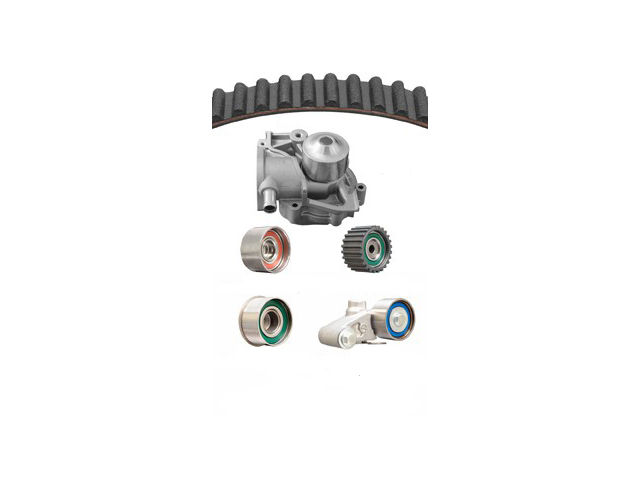 For 2000-2005 Subaru Outback Timing Belt Kit Dayco 45623SF
