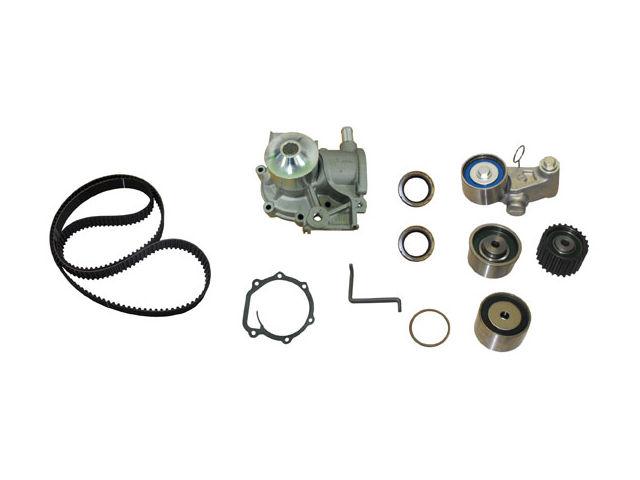 Fits 2000-2005 Subaru Outback Timing Belt Kit ContiTech