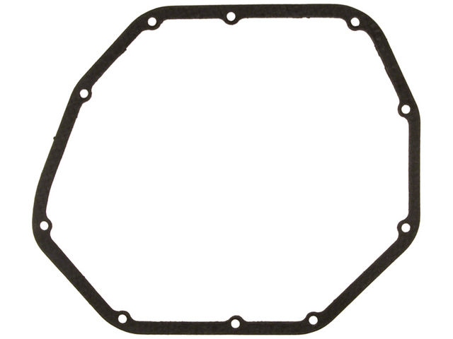 For 2007-2012 Nissan Versa Oil Pan Gasket Set Lower Felpro