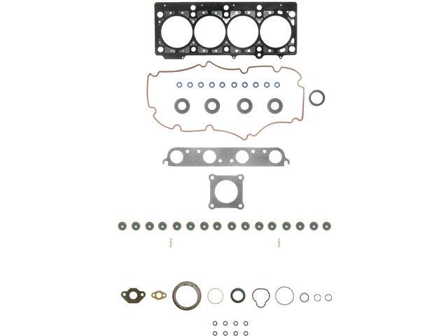 Fits 2000-2005 Dodge Neon Head Gasket Set APEX 43398GW