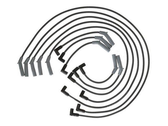 Fits 1994-2003 Dodge Ram 2500 Spark Plug Wire Set Denso