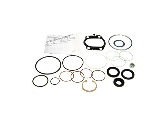 For 1994-2001 Dodge Ram 2500 Steering Gear Seal Kit