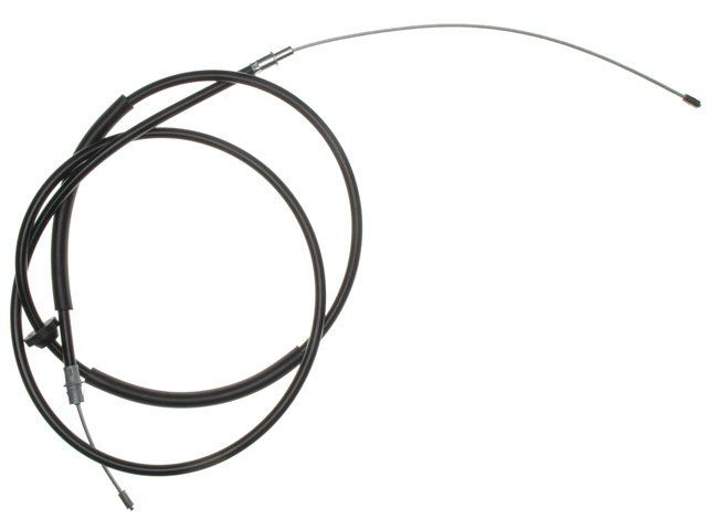 Fits 1999-2001 Dodge Ram 2500 Van Parking Brake Cable
