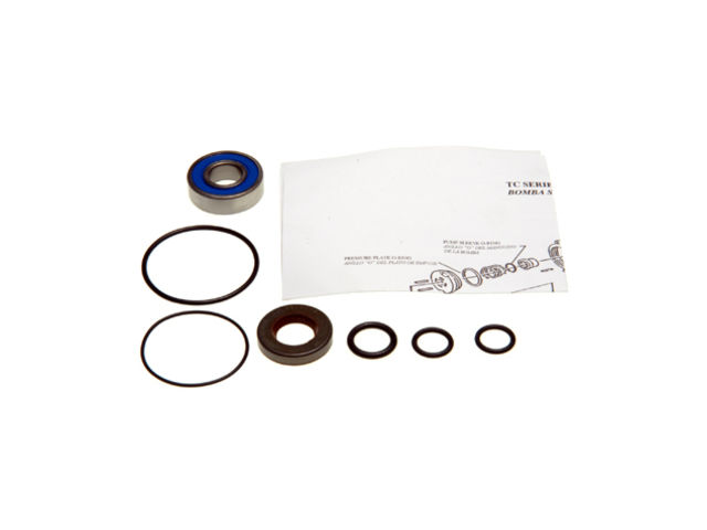For 1987-1995 Jeep Cherokee Power Steering Pump Repair Kit