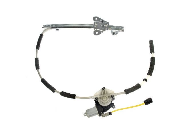 For 1997-2001 Jeep Cherokee Window Regulator Front Left