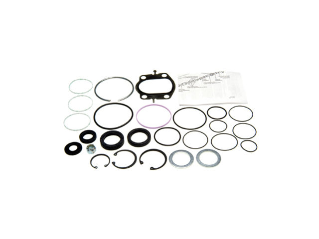 For 1993-1995 Jeep Grand Cherokee Steering Gear Seal Kit