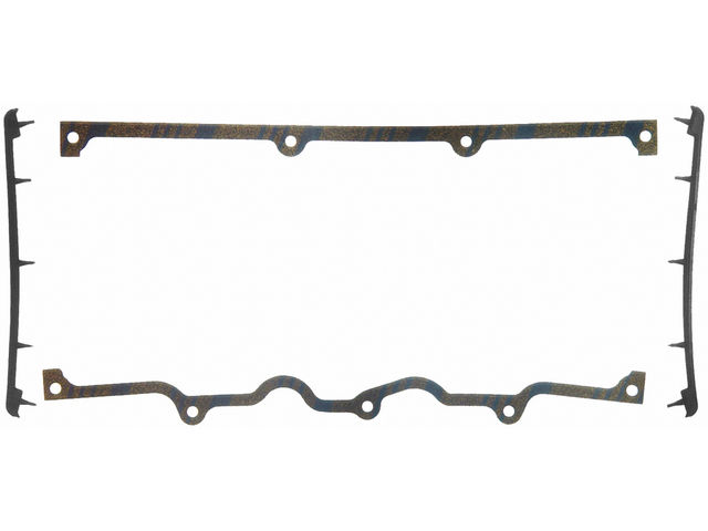 For 1989-1995 Plymouth Acclaim Valve Cover Gasket Set