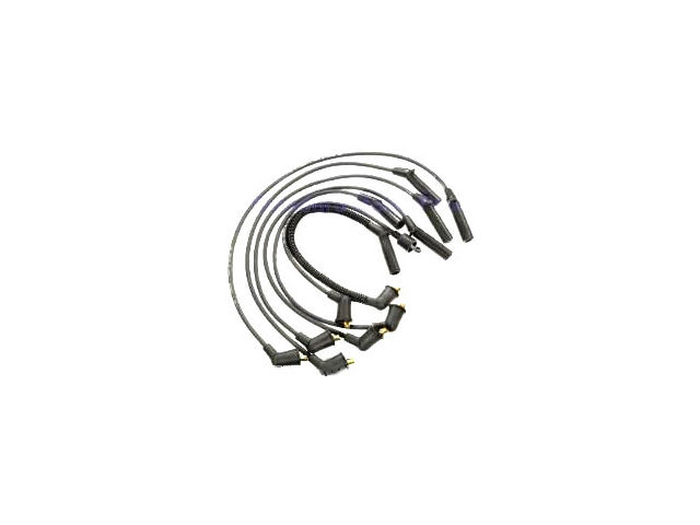 For 1992-2000 Plymouth Grand Voyager Spark Plug Wire Set