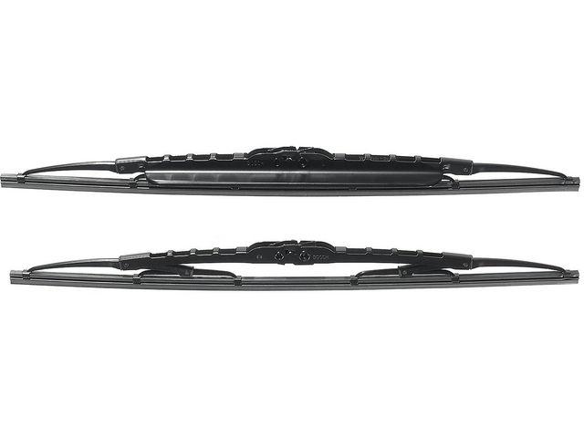 For 2007-2011 Dodge Nitro Wiper Blade Set Front Bosch