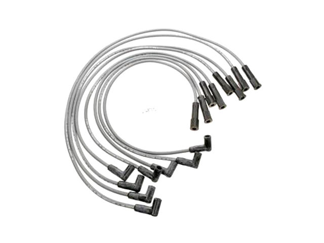 For 1980-1982 GMC C7000 Spark Plug Wire Set SMP 94223ZS