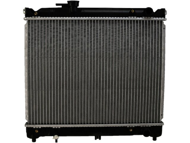 For 1989-1995 Suzuki Sidekick Radiator 27615SV 1991 1990