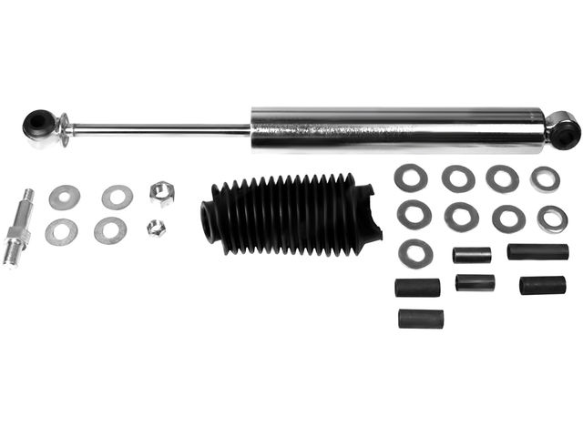 For 1970-1973 Jeep J4500 Shock Absorber Rancho 22663QV