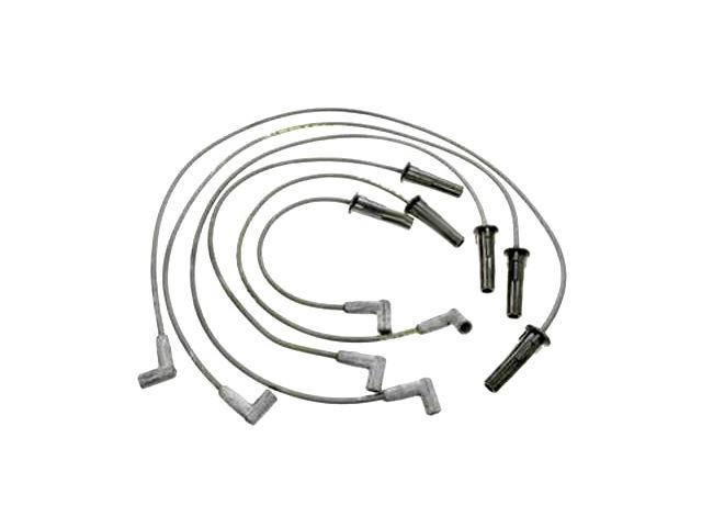For 1995-1998 Buick Park Avenue Spark Plug Wire Set SMP