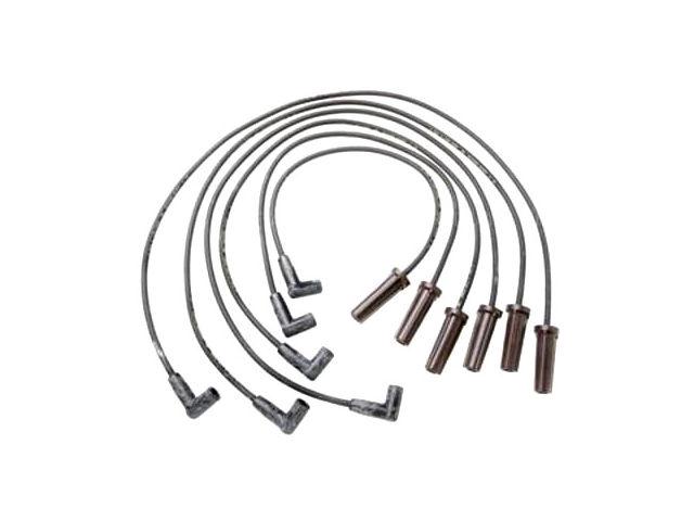 For 2000 Buick Park Avenue Spark Plug Wire Set SMP 38496XB
