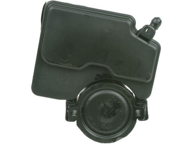 Where Do I Put Power Steering Fluid 1998 Buick Regal