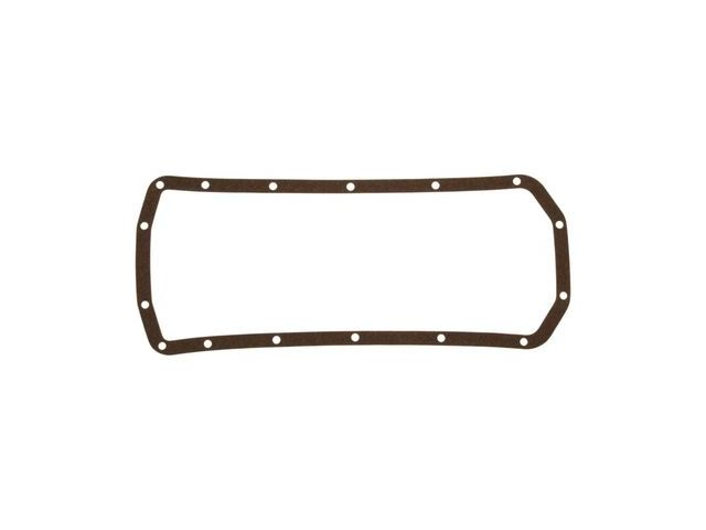 For 1994-1999 Land Rover Discovery Oil Pan Gasket 58738DF