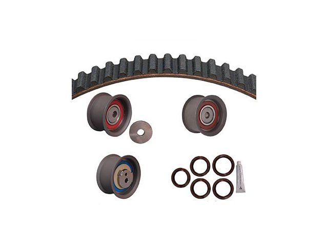 Fits 2003-2004 Cadillac CTS Timing Belt Kit Dayco 88884CG
