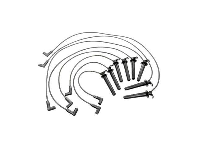 For 1995-1999 Cadillac Eldorado Spark Plug Wire Set SMP