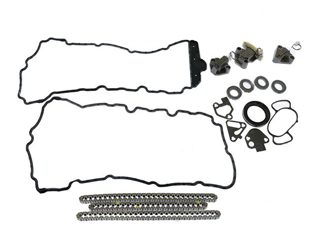 For 2008-2009 Chevrolet Equinox Timing Chain Kit AC Delco