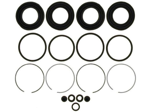 Fits 2008-2013 Infiniti G37 Disc Brake Caliper Seal Kit