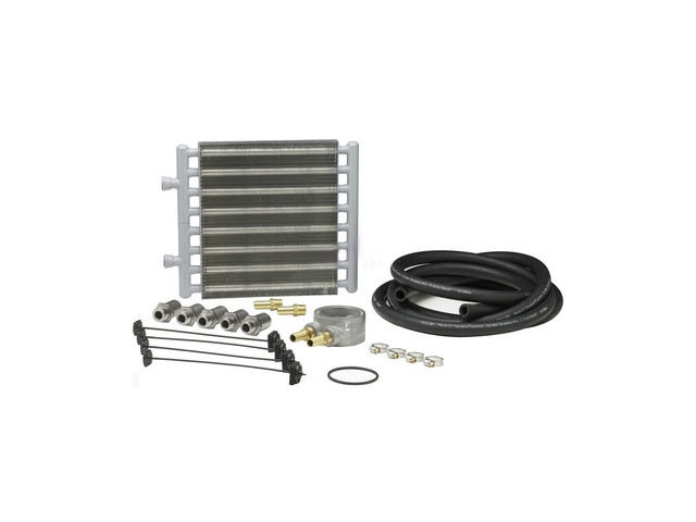 For 1997-2006 Jeep TJ Oil Cooler 78466RY 2003 1998 1999
