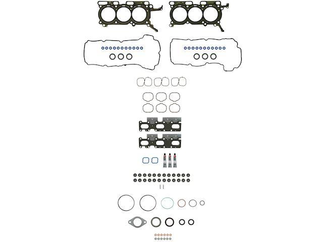 For 2008-2013 Mazda CX9 Head Gasket Set Felpro 39599VC