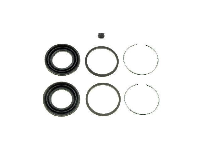 For 2008-2009 Infiniti EX35 Caliper Repair Kit Rear Dorman
