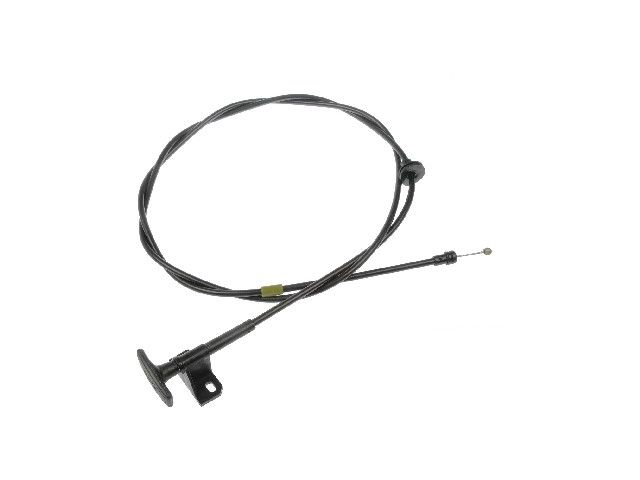 Fits 1977-1986 Chevrolet C10 Suburban Hood Release Cable