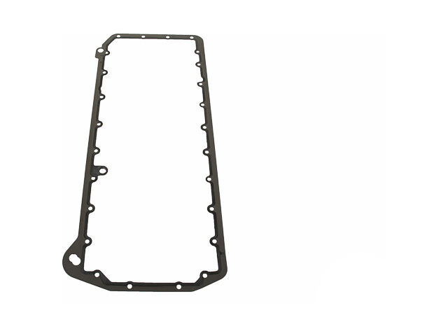 For 2009-2013 BMW X5 Oil Pan Gasket Victor Reinz 95925TW