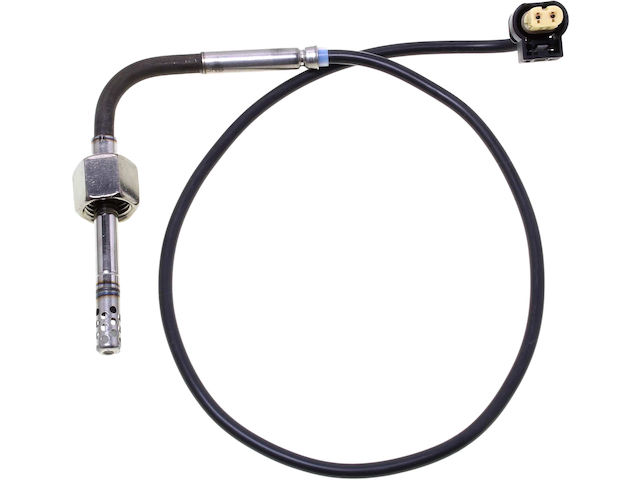 For 2009 Mercedes ML320 Exhaust Temperature Sensor Walker