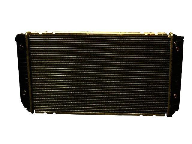 For 1994-2000 Chevrolet C3500 Radiator 89412DS 1995 1996