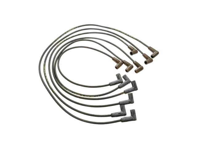 For 1995-1999 Chevrolet Camaro Spark Plug Wire Set SMP