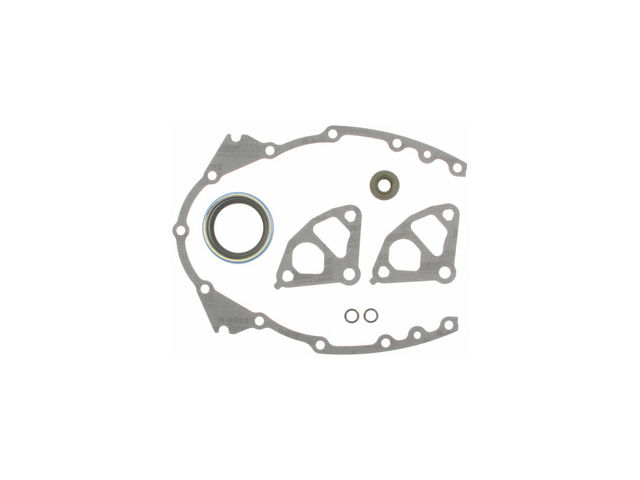 For 1994-1996 Chevrolet Caprice Timing Cover Gasket Set