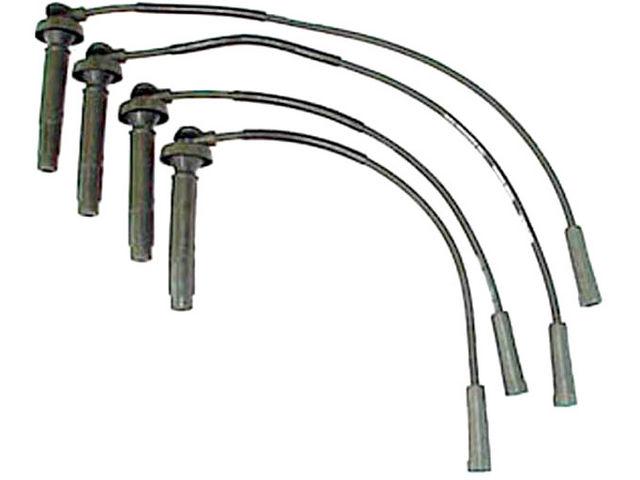 For 2003-2006 Subaru Baja Spark Plug Wire Set Denso